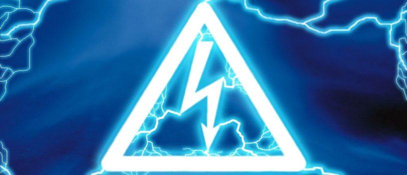 """Электричество в поселке """"Южный мыс"""""""